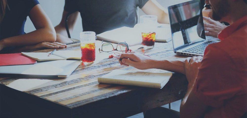 Estimular Trabalho em Equipe